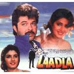 Laadla (1994) - Hindi Movie