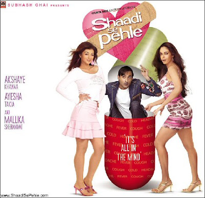 Shaadi Se Pehle (2006) - Hindi Movie