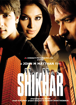 Shikhar 2005 Hindi Movie Watch Online