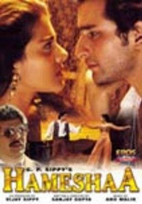 Hamesha 1997 Hindi Movie Watch Online