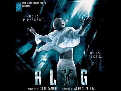 Alag 2006 Hindi Movie Watch Online