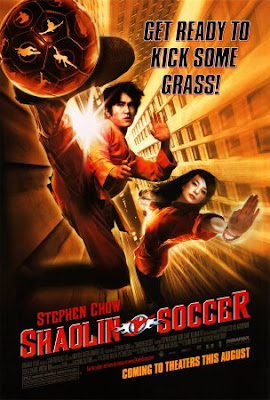 Shaolin Soccer 2001 Hollywood Movie in Hindi Download