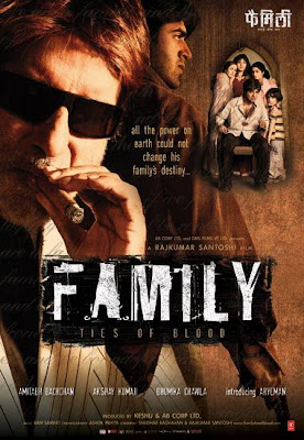 Family: Ties of Blood (2006) - Hindi Movie