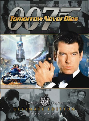 Tomorrow Never Dies 1997 Hollywood Movie Watch Online