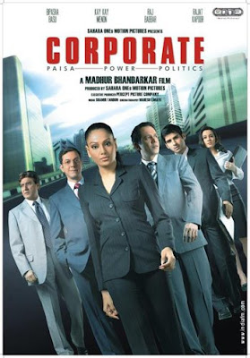 Corporate (2009) - Hindi Movie
