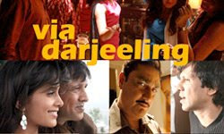 Via Darjeeling (2008) - Hindi Movie