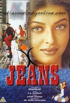 Jeans 1998 Telugu Movie Watch Online
