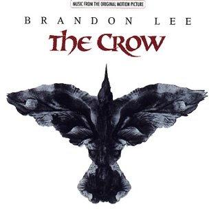 The Crow   Soundtrack - Film eleştiri - yorum