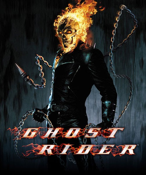 ghost rider 1 full movie in english