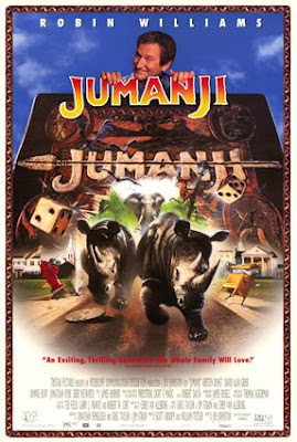 Jumanji 1995 Hindi Dubbed Movie Watch Online