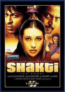 Shakthi: The Power (2002) - Hindi Movie