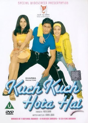 Kuch Kuch Hota Hai 1998 Hindi Movie Download