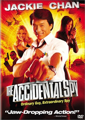 The Accidental Spy 2001 Hindi Dubbed Movie Watch Online