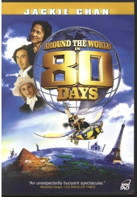 Around the World in 80 Days 2004 Hindi Dubbed Movie Watch Online
