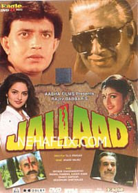Jallad 1995 Hindi Movie Watch Online