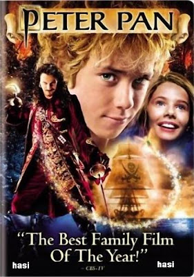 Peter Pan 2003 Hindi Dubbed Movie Watch Online