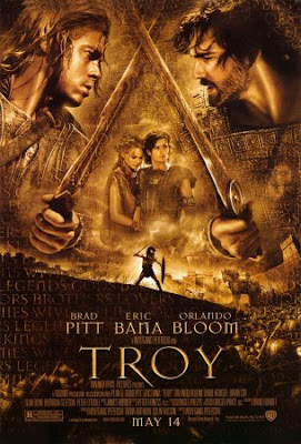 Troy 2004 Hindi Dubbed Movie Watch Online