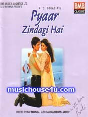 Pyaar Zindagi Hai 2001 Hindi Movie Watch Online