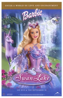 Barbie of Swan Lake 2003 Animation Movie Watch Online