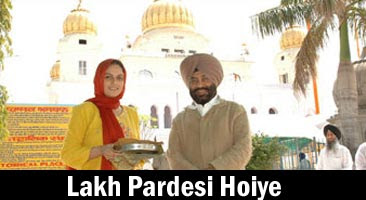Lakh Pardesi Hoiye (2008) - Punjabi Movie