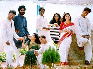 Dollar Dreams 2000 Telugu Movie Watch Online