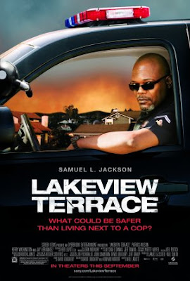 Lakeview Terrace 2008 Hollywood Movie Watch Online