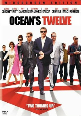 Ocean's Twelve 2004 Hindi Dubbed Movie Watch Online