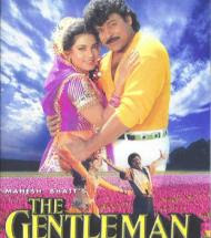 The Gentleman 1994 Hindi Movie Watch Online