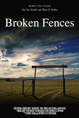 Broken Fences 2008 Hollywood Movie Watch Online