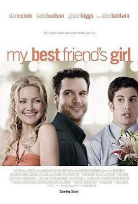 My Best Friend's Girl 2008 Hollywood Movie Watch Online