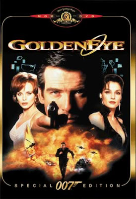 GoldenEye 1995 Hindi Dubbed Movie Watch Online