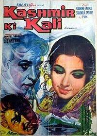 Kashmir Ki Kali 1964 Hindi Movie Download