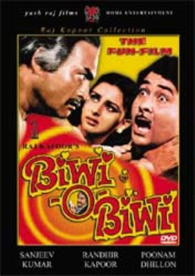 Biwi O Biwi: The Fun-Film (1981) - Hindi Movie