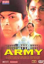 Army 1996 Hindi Movie Watch Online