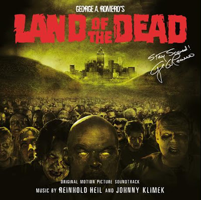 Land of the Dead 2005 Hindi Dubbed Movie Watch Online