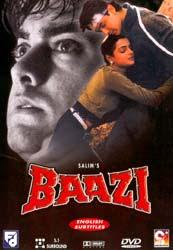 Baazi 1995 Hindi Movie Watch Online