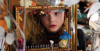 Phoebe in Wonderland 2008 Hollywood Movie Watch Online