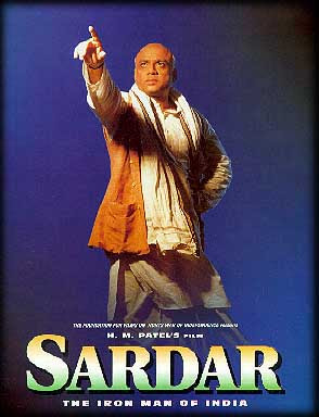 Sardar - Iron Man of India (1993)