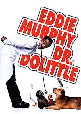 042081 af Dr. Dolittle (1998) Español