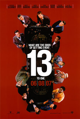 Watch Ocean's Thirteen Hindi Dubbed Movie