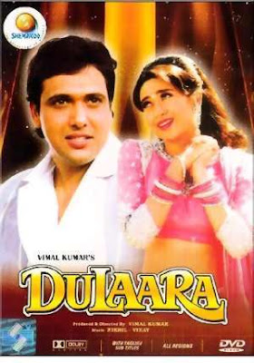 Dulaara 1994 Hindi Movie Watch Online