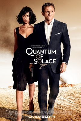 Quantum of Solace 2008 Hollywood Movie Watch Online