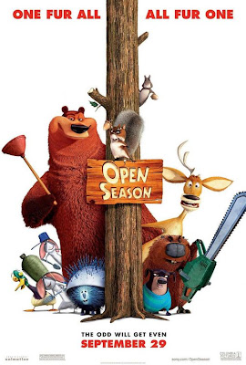 Open Season 2 2008 Hollywood Movie Watch Online