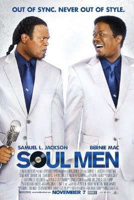 Soul Men 2008 Hollywood Movie Watch Online