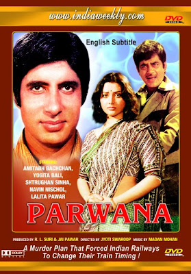 Parwana 1971 Hindi Movie Watch Online