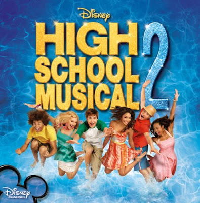 High School Musical 2 2007 Hollywood Movie in Hindi Watch Online