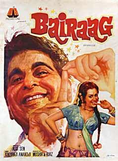 Bairaag 1976 Hindi Movie Watch Online