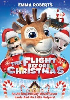 The Flight Before Christmas 2008 Hollywood Movie Watch Online
