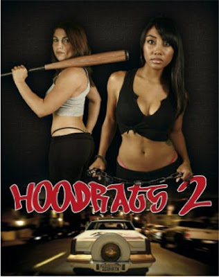 Hoodrats 2: Hoodrat Warriors 2008 Hollywood Movie Watch Online