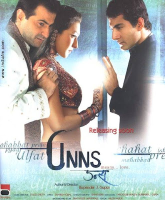 UNNS: Love... Forever 2006 Hindi Movie Watch Online